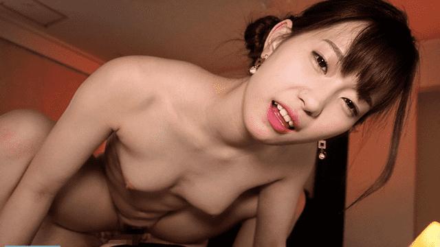 FHD HonNaka HND-519 Rich Kissing That Entangled Neatly And Vaginal Cum Shot