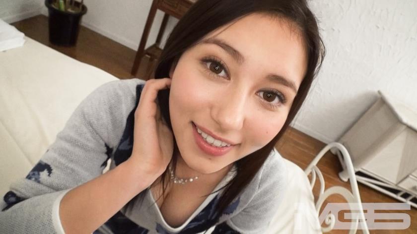 SIRO-2656 素人AV体験撮影1012 アリサ 20歳 美大生