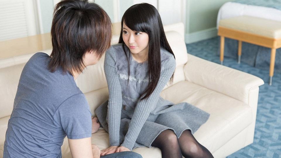 S-CUTE-510_HARUNA_01 Haruna #1 ほんわり幸せなラブラブエッチ