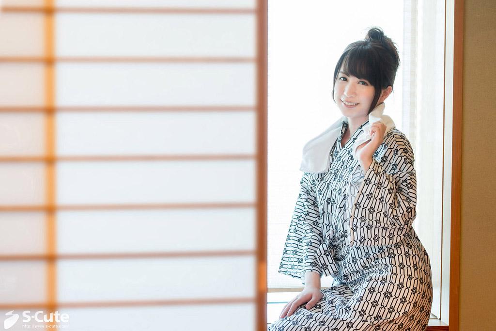 S-Cute 409 Yukine #6