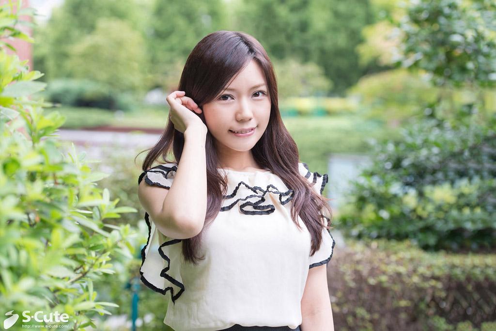 S-Cute 460 Aoi #1