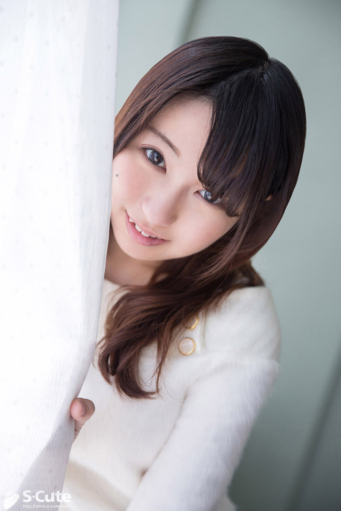 S-Cute 532 Mayu #1