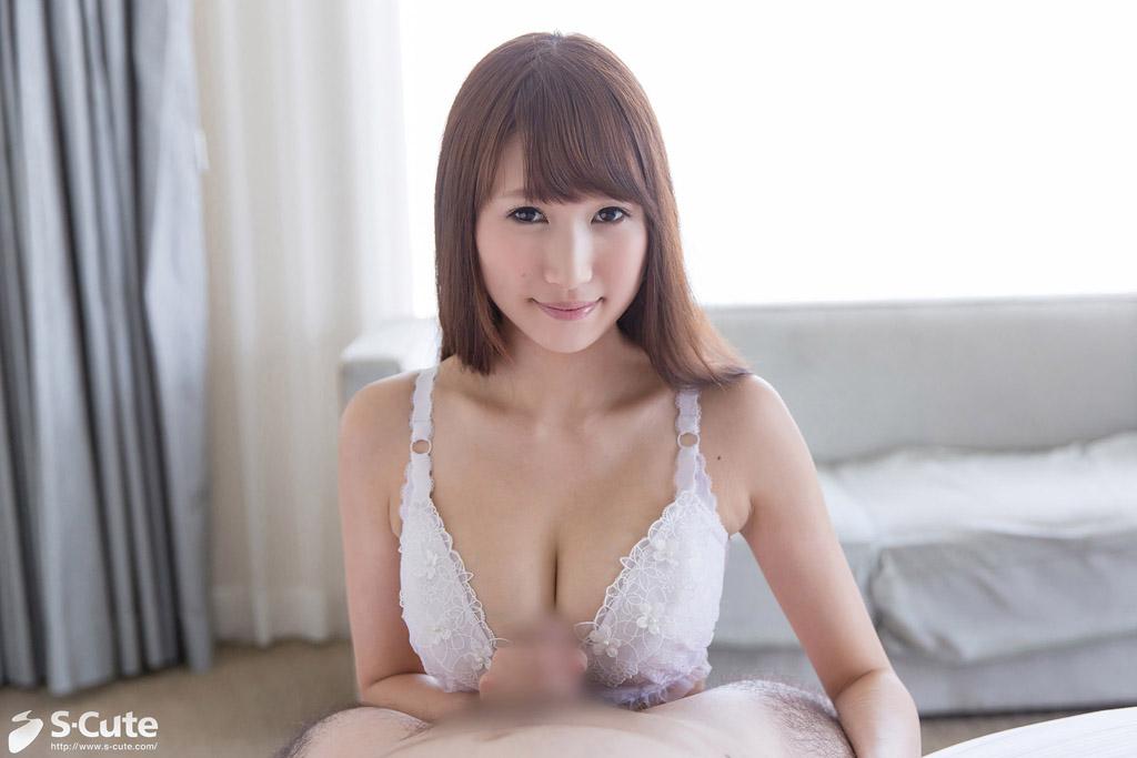 唾液たっぷりノーハンドフェラ/Honoka | S-Cute