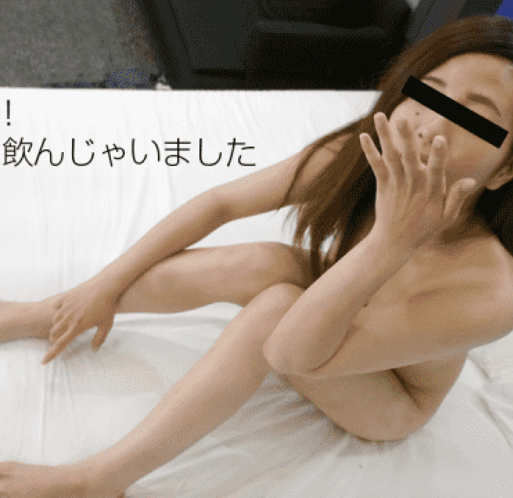10Musume 072118_01 First time sperm cum swallowing experience Oyama Momoka