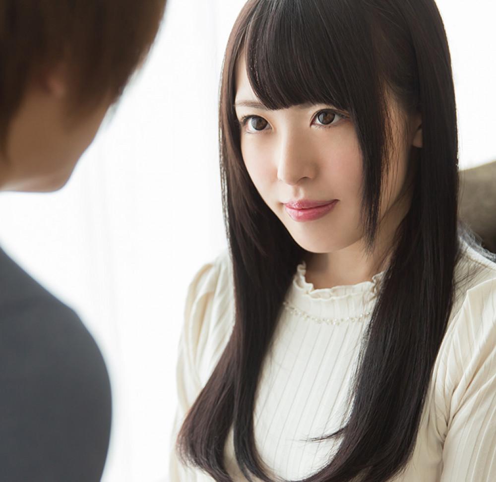 端正な顔立ちの黒髪美女の性事情/Ikumi | S-Cute