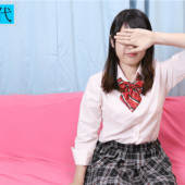 10Musume 040718_01 Mari Uehara Uniform age I can do JK from my house