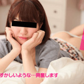 10Musume 011417_01 Marin Iroha Look at the girl's room of one's life! For the first time to show masturbation to others