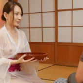Caribbean 122915-058 - Hitomi Hayama - Sophisticated paid healing Tei-excl of adults - in the best of hospitality
