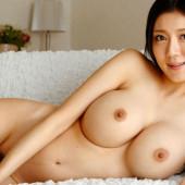 Caribbeanpr 062014_878 - Miho Ichiki - Asian Big Tits