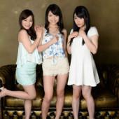 Caribbeancom 081714_669 - Megumi Shino, Yui Kawagoe, Maria Ono - Free Asian Porn Tube