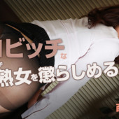 [Heyzo 0769] Erika Nishino Milf Gets Punished - Fuck Japanese Girls