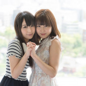 S-Cute rel Yurina & Ruka #1