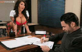 Brazzers What's My Grade Again Charles Dera, August Taylor
