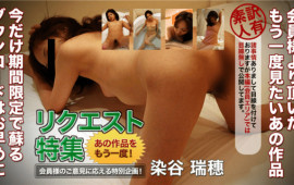 H0930 ki181020 Horny 0930 Request Work Collection