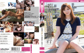 DCollection DGL-043 Young Wife Creampie Adultery trip Ebihara Imai Sakura