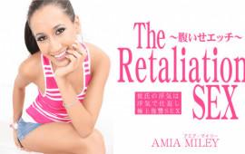 Asiatengoku 0799 Asia Heaven 0799 Boyfriend's affair caught up with cheating Refined Revenge SEX The Retaliation SEX AMIA MILEY / Ami Miley
