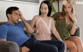MyFamilyPies Picture Perfect Family Bambi Black, Britney Amber