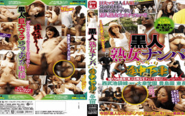 Global Media Entertainment STD-04b MILF Nampa Journey Stopover Vs Black Man