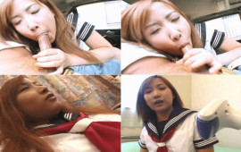 Heydouga 4041-PPV270 Keiko Murakami In the car after the cunniling, I pull out a bottle in the mouth and I said that I was hungry at the house