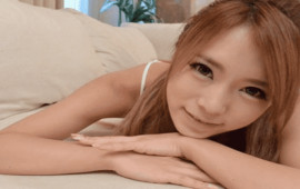 JGIRL paradise x260 First 3P Reina Omori