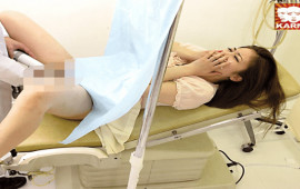 Karma AVOP-339B JAV Bukkake Voyeurism Erotic Doctor Voyeur Sexless Sexual Harassment Sexual Harassment Examination