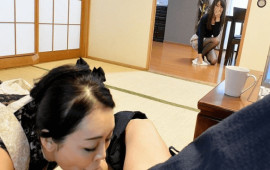 Aqua Mall / HERO AQSH-016 Porn JAV movies Married Wife Carnivore Housekeeper Erotic Novelist Likes His Wife All-you-can-eat All-you-can-eat Pet Ryoko Ikeuchi