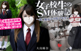 SM-miracle e0534 Jav College is an active female school student attending a girls' school in Tokyo