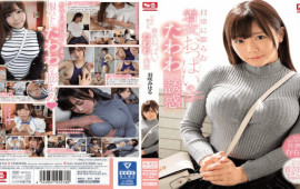 S1NO.1Style SSNI-145 Miharu Usa Seductive Temptation Of Dress Clothes Expanding In Everyday