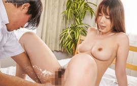 Maxing MXGS-1031 Domination Desire Mandatory Masochistic Married Wife Hatano Yui Repeating Cum Shot Repeatedly Caught Fixed Restraint In A State Impossible To Resist