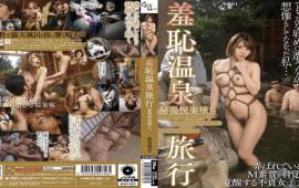 GloryQuest GVG-697 Rika Mari Shameful Hot Spring Travel Mari Ary Summer