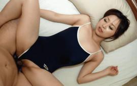 C0930 ki180701 Mariko Miyazawa 24 years old