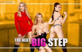 DigitalPlayground The Next Big Step, Scene 1 Alexis Fawx & Alex D