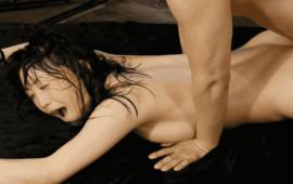 KAKUJITSU 253KAKU-147 A sexless married woman with a nervous feeling I'm trying to do something serious