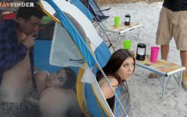 Brazzers In Tents Fucking: Part 2 JoJo Kiss, Karlee Grey, Jessy Jones