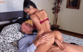 Brazzers Slut Hotel: Part 1 Abby Lee Brazil, Sean Lawless