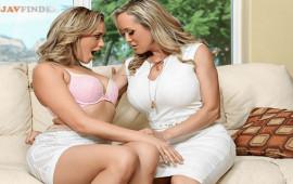 Brazzers Brandi Love's The Interview Brandi Love, Mia Malkova