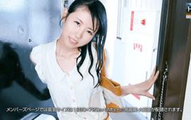 1000giri 160122 Yuina 1000 sword 160122 yuina Bishonuremmusume #11 to visit a childhood friend in soaking wet