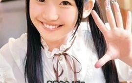Naughty Asian teen Suzaki Madoka gets oiled and pounded hard