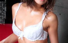 Marina Hoshizaki Sweet Japanese girl