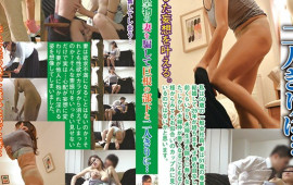 True Stories I Deceived My Prim And Proper Wife And Left Her Alone With My Co-Worker And His Big Dick... Ms. N.K. (51 Years Old) Natsumi Kanamori