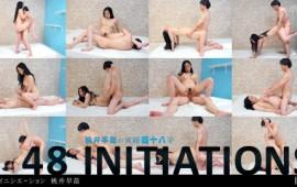 Sanae Momoi: 48イニシエーション