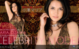 Maria Ozawa: Model Collection select...62 セレブ