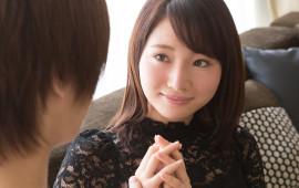 儚く濡れる美少女のはにかみエッチ/Mai | S-Cute