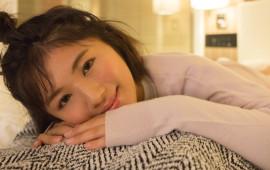 パジャマでじゃれ合いH/Haruka | S-Cute