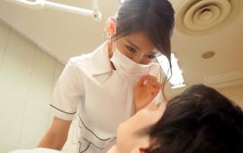 もし歯医者で内緒でエッチができたら/Hina   S-Cute