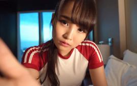 もしAoiとハロウィンを過ごせたら-体操服/Aoi   S-Cute