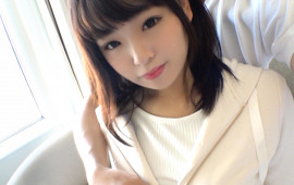 足先まで感じる敏感娘のハメ撮りH/Mei | S-Cute