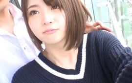 アナルまで舐められちゃうハメ撮りH/Rui   S-Cute
