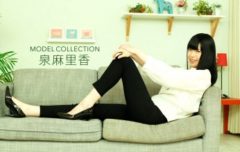 1pon 072618_719 泉麻里香 モデルコレクション