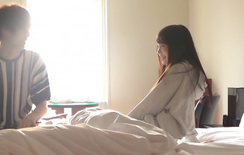 もし内緒でHしようと誘われたら vol.3/Aoi   S-Cute